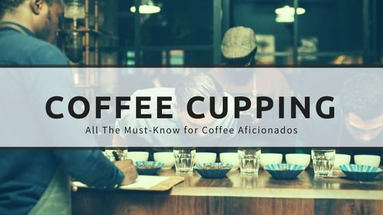 Coffe Cupping
