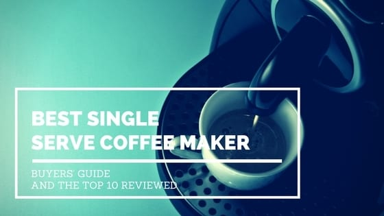 Best Single Serve Coffee Maker Soloespressonet