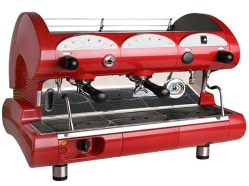 la Pavoni BAR-STAR 2V-R - 2-Group