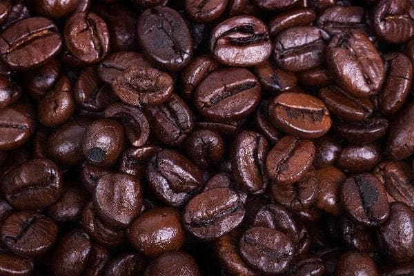 what is a dark roast coffee