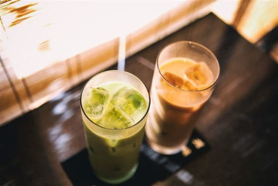 low carb coffee drinks recipes