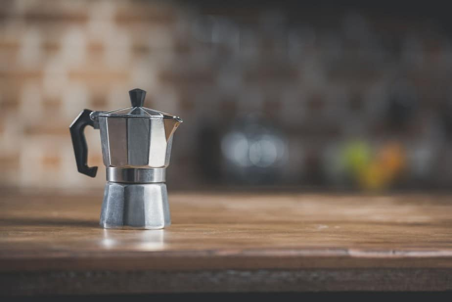 Bialetti 3 Cup vs 6 Cup