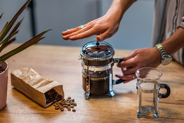 Common French Press Mistakes